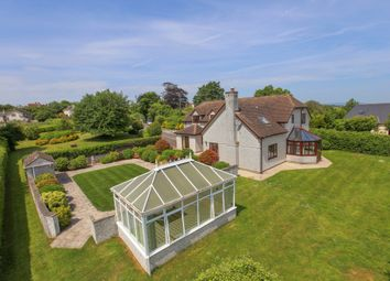 Thumbnail 4 bedroom detached house for sale in Gourders Lane, Kingskerswell, Newton Abbot