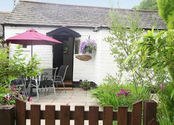 Thumbnail 2 bed cottage to rent in Trehalvin, Trewidland, Liskeard