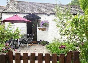 Thumbnail 2 bed cottage to rent in Trehalvin, Trewidland, Liskeard