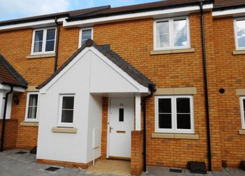 Thumbnail 3 bed terraced house to rent in Dakota Drive, Calne