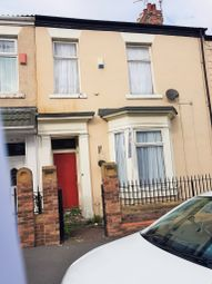 Thumbnail 3 bedroom terraced house to rent in Gray Road, Sunderland