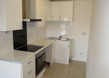 Thumbnail 1 bed flat to rent in Waterloo Street, Cheltenham