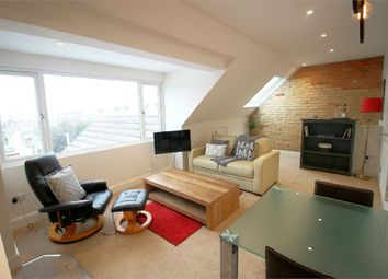 Thumbnail 1 bed flat for sale in 49 Kingston Road, Poole, Dorset