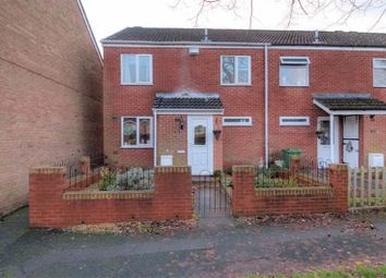 Thumbnail 3 bedroom terraced house to rent in Churncote, Stirchley, Telford, Shropshire.