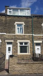 Thumbnail 3 bedroom terraced house for sale in Westfield Road, Bradford