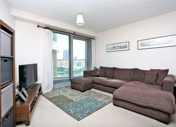 Thumbnail 1 bedroom property for sale in Orbis Wharf, Bridges Court