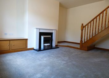 Thumbnail 2 bed property to rent in Elm Street, Bacup