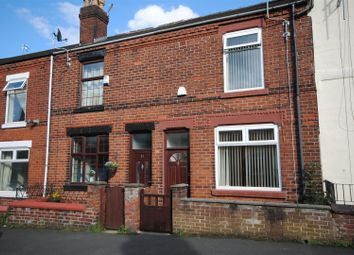 Thumbnail 2 bedroom terraced house to rent in Heald Street, Newton-Le-Willows, Merseyside