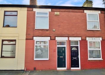 Thumbnail 2 bedroom terraced house for sale in Hume Street, Warrington, Cheshire