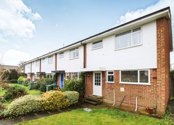 Thumbnail 3 bed property for sale in Fleetside, West Molesey