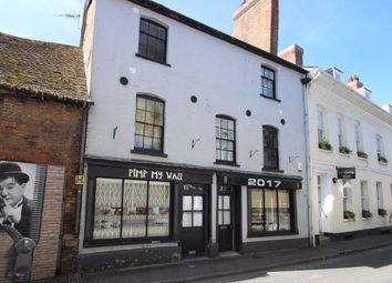 Thumbnail Office for sale in East Street, Hereford, Herefordshire