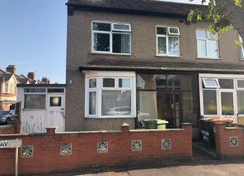 Trevelyan Avenue, Manor Park E12. 5 bed terraced house
