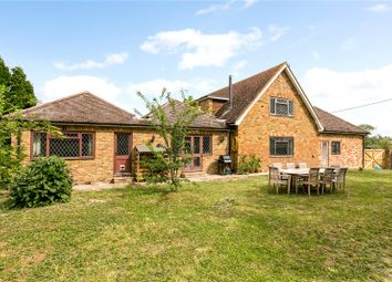 4 bed detached house for sale in Henton, Chinnor, Oxfordshire OX39