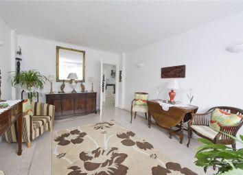 Thumbnail 1 bed flat for sale in Kenbrook House, Kensington High Street, London