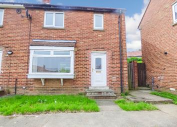 Thumbnail 2 bed terraced house to rent in Basingstoke Road, Peterlee