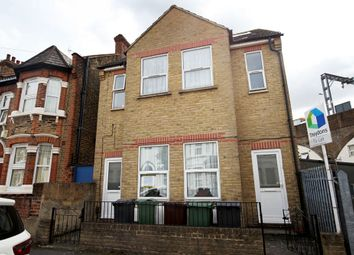 Thumbnail 2 bed flat to rent in Wesley Road, Leyton