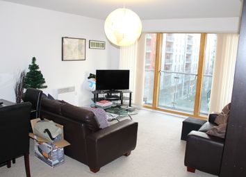 Thumbnail 2 bed flat to rent in Britton House, 21 Lord Street, Green Quarter, Manchester