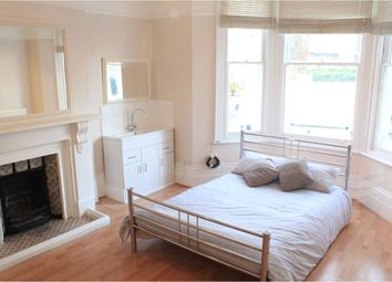 Thumbnail 1 bed flat to rent in Stanwick Gardens, West Kensington
