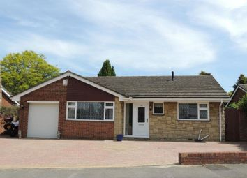 Thumbnail 3 bed bungalow to rent in Greenfinches, Longfield