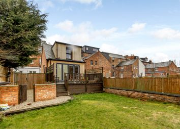Thumbnail 2 bed detached house for sale in Muster Road, West Bridgford, Nottingham