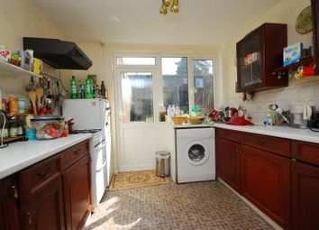 Thumbnail 3 bed flat to rent in Arabella Drive, Putney, London