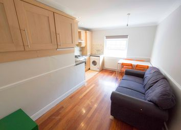 Thumbnail 2 bed flat to rent in Granby Street, Bethnal Green