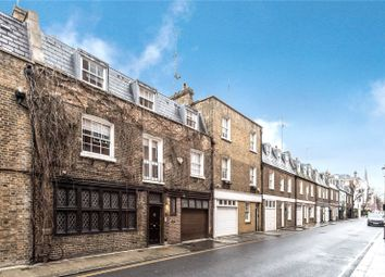 Thumbnail 4 bed terraced house for sale in Phillimore Walk, London