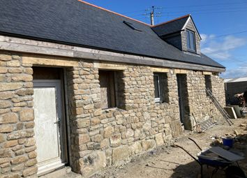 Ludgvan, Penzance TR20. 3 bed barn conversion for sale