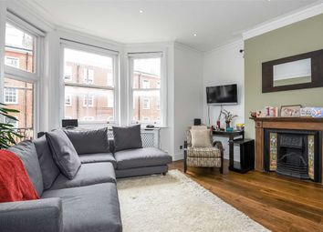 Thumbnail 3 bedroom flat to rent in Antrim Road, London