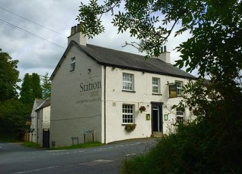 Thumbnail Pub/bar for sale in Oxenholme, Kendal