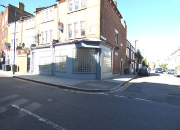 Thumbnail 1 bed duplex to rent in Landor Road, Clapham North, London