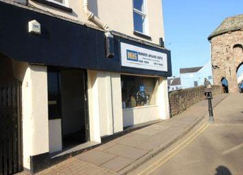 Thumbnail Retail premises to let in Monnow Bridge, Monmouth