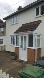 Thumbnail 2 bed detached house to rent in Sutton Road, Barking