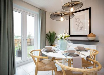 """3 bed terraced house for sale in """"The Gosford - Plot 37"""" at Stumpcross Lane, Pontefract WF8"""