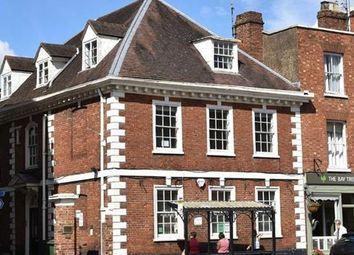 Thumbnail Land for sale in Church Street, Tewkesbury