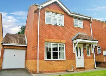 Thumbnail 3 bed detached house for sale in Cave Grove, Emersons Green, Bristol, South Glos