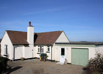 Thumbnail 2 bedroom detached bungalow to rent in Lewannick, Near Launceston
