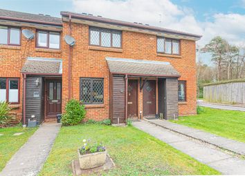 Thumbnail 2 bed terraced house to rent in Otter Close, Crowthorne