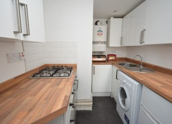 Thumbnail 1 bed property to rent in Market Street, Crewe