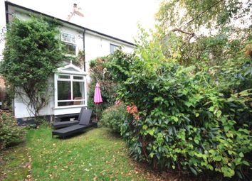 Thumbnail 2 bed semi-detached house for sale in Fourth Avenue, Nottingham, Nottinghamshire