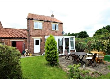 Thumbnail 3 bed link-detached house for sale in Sycamore Grove, Malton