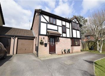 Thumbnail 3 bedroom detached house for sale in Palmers Close, Barrs Court, Bristol