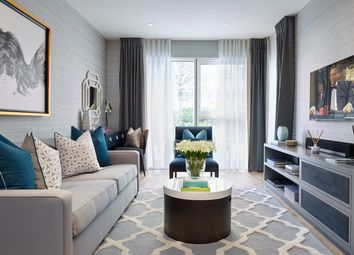 Thumbnail 1 bed flat for sale in Battersea Reach, Wandsworth, London