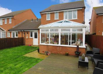 Thumbnail 3 bedroom detached house to rent in Red Barn, Turves, Peterborough