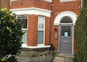 Thumbnail  Studio to rent in Donoughmore Road, Boscombe, Bournemouth, Dorset, United Kingdom