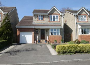 Thumbnail 4 bed detached house for sale in Campkin Road, Wells