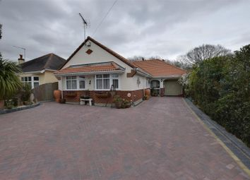 Thumbnail 3 bed bungalow for sale in Pound Lane, Laindon, Basildon, Essex