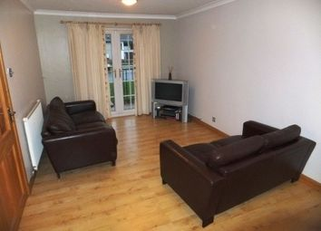 Thumbnail 2 bed flat to rent in Forth View, Kincardine On Forth, Alloa