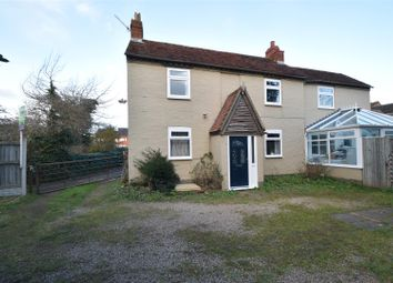 Thumbnail 3 bed cottage for sale in Narrow Walk, Worcester