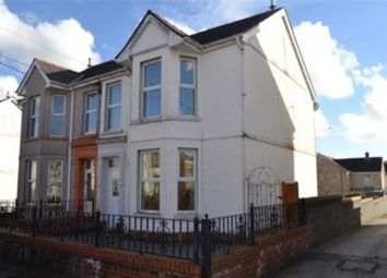 Thumbnail 3 bed property to rent in Florence Road, Ammanford